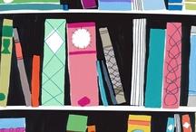 Books / by Carolina Muñoz