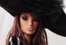 Barbie / by Carolina Muñoz