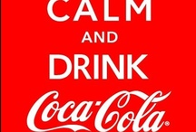 Always Coca Cola / by Carolina Muñoz