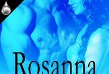 Blog posts / by Rosanna Leo