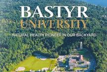 Campus  / by Bastyr University