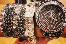 Bling Bling / Diamonds are a girls best friend  / by Camryn Peterson