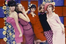 ♡ 1960s Fashion ♡ / by Marie Arvin