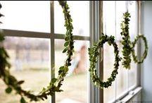 holidays & seasons / by Betsy Transatlantically