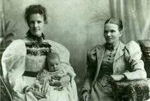My Family History / My family history / by Carole Riley