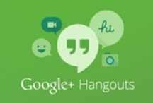 Staying Connected Apps - Android / What social media apps do you need on your smartphone or tablet? None really, but staying connected is what it's all about! / by Carole Riley