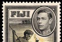 Fiji History / by Carole Riley