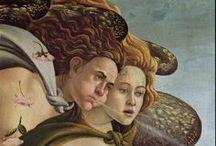 Mythology / by Rosanna Leo
