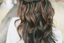 Pretty Hairstyles / by SweaterBabe.com