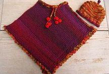 knit kids / by Cynde Stearns