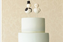 Cakes & Sweet Treats / Event Cakes and treat inspiration / by Damion Hamilton-Photographer