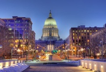 Madison Places / by In Business Magazine and Events