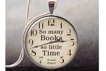 Books  / by Kathy Bernier