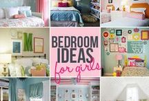 Kid's Room / by Jessica Ottensmeier
