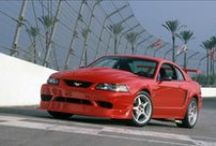 2000 Ford Mustangs / 2000 Ford Mustangs / by StangBangers