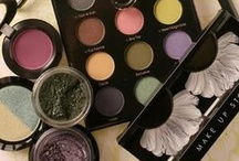 Makeup Obsession / by ModMade Goods
