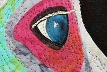 Fiber Artists / by Textile Travel