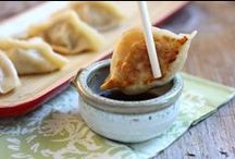 I Love Dumplings! / by SweaterBabe.com