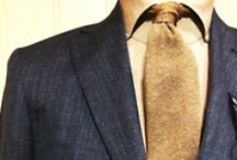 Dress for Success / A look at upscale business fashion for men and woman. / by In Business Magazine and Events