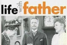 FATHER'S DAY MOVIES / by Diane Ameres