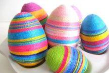 Easter / by Jessica Ottensmeier