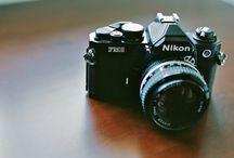 Cameras / by Arne Langleite