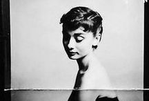 Hepburn and Hepburn / by Ana