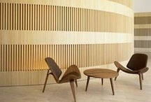 Interior Architecture / by Ana