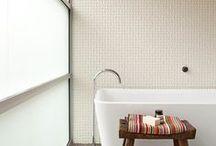 Bathroom / by Ana