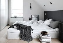 Bedroom / by Ana