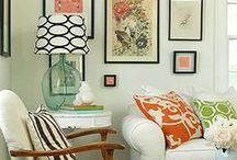 House w/ character / by Janice Wright