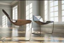 Furniture / by Ana