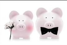 Budget Wedding Ideas / by SmartBrideBoutique.com