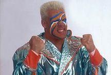 80s wrestling / by Russell Allen