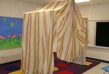 VBS ideas / by Love Notions [Tami Meyer]