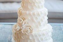 Cake Ideas / Cake and cupcakes ideas and photos / by Milk & Honey Cakery