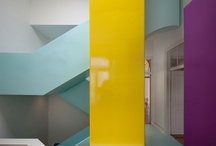 INTERIORS / by Richard Adhami