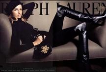 Ralph Lauren /  I adore the styling of Ralph Lauren! / by Elizabeth Finney