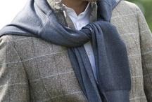 Men of Style / by Elizabeth Finney