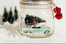 Holiday Cheer  / Get in the holiday spirit. / by Allison Coleman-Walker