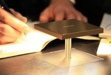 LIGHTING - TABLE / by Richard Adhami