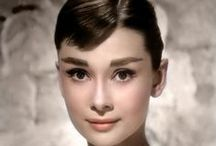Adoring Audrey / by Vickie Budge