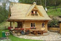 Tiny House Stuff / by Heather Beers