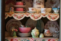 China Closet / by Denise Nelson