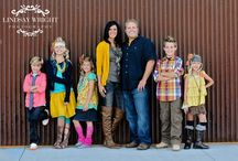 Family Portraits / by Dianna Goebel