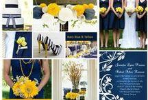 Wedding Ideas / by Allora Stratford