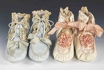 Baby Shoe Love / by Denise Nelson
