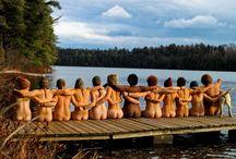 Cherish the Ladies / Tat Twam Asi (Thou Art That) / by Alison Hambly