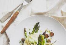 Lunch/Dinner / by Hopeless Lingerie