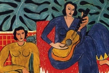 Art / Artworks I like and love. / by Miró Slabbert